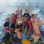 Come diving... fun fun fun