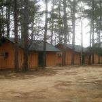 waterfront cabins 1-10