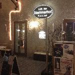 Stemmerhof Restaurant on the first floor