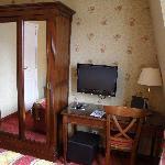 Chambre 603