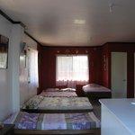 La Tierrez Bed and Breakfast Foto