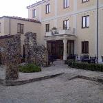 Vecchia Vibo Hotel Foto