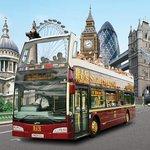 Big Bus Tours - London