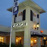 Coach Factory - Darien