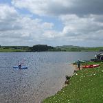 Sibleyback Lake Bodmin Moor 10 miles from Meadow Oak