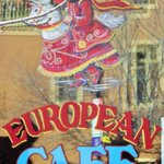 European Cafe Photo