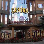 Elegance Hotel Foto