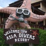Asia Divers Resort