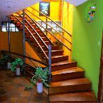 Foto de Hostal Coturpa, Su Casa en Papallacta
