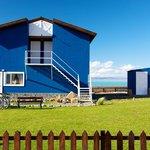 Casa Azul - Familia Patagónica B&B - Una Casa. Un Lugar. Una Familia.