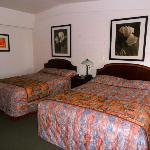Cedar Motel Foto