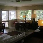 Sheraton Fiji Ocean Studio 1370 View of the Room - LoyaltyLobby