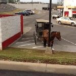 This photo was taken behind the mcdonalds in etowah, TN