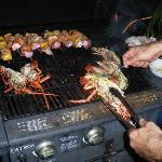 Barbecue façon Chef Bernard