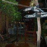 Photo of Om Bar