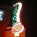 Rocky's Sub Pub