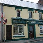 Bowen's Fish & Chip Shop