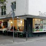 Eckladen –chic!