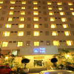 BEST WESTERN Hotel Sahil
