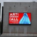 Victoria & Albert Museum zu Besuch in der Bundeskunsthalle Bonn
