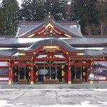 Morioka Hachimangu