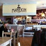 Manekin Foto