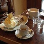 Café Michel Foto