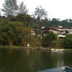 l'hotel dal fiume