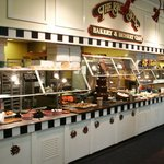 Bakery & Dessert Bar