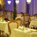 Harlequin Restaurant Castlebar