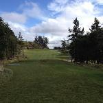 great golf.