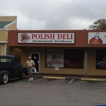 Polish Delicatessen