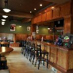 Honest Eddie's Tap Room - Located on the 1st Level of the Hotel