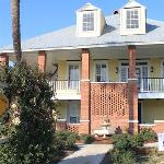 Photo de Beachview Bed and Breakfast