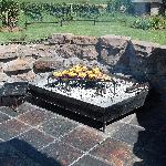 The BBQ
