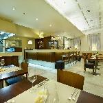Restaurant Mr. A