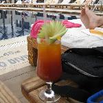 коктейль от Мустафы