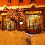 Hotel Cozza