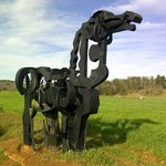 Foto de Iron Horse