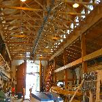 Wooden Boat Restoration Facility