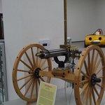 The Miniature Engineering Craftsmanship Museum