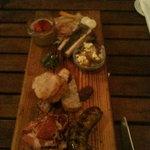 The Butcher Board