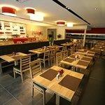 Hallenbadrestaurant