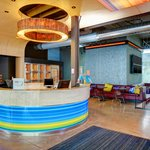 Welcome to the aloft Bolingbrook!