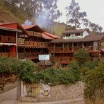 Welcome to Hostal Cloud Forest