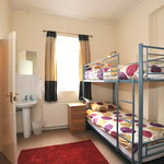 room for 4 with en-suite