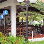 Restaurant / Comedor