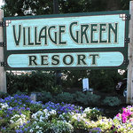 Foto de Village Green Resort