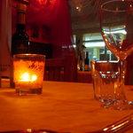 Restaurante Mar y Monte