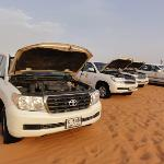 Lama Desert Tour